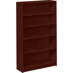 HON 1870 Series Laminate Bookcase HON1875N