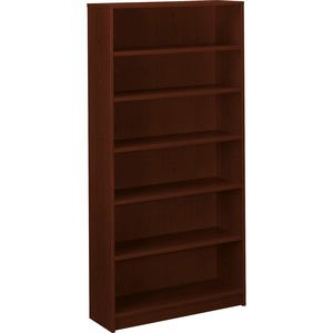 HON 1870 Series Bookcase HON1876N