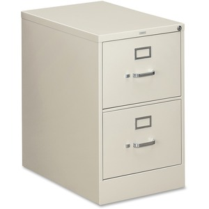 HON 310 Series Vertical File With Lock HON312CPQ