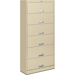 HON 600 Series Shelf File HON626CLL
