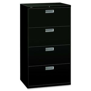HON 600 Series Standard Lateral File HON674LP