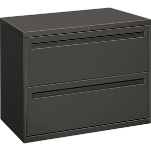 HON 700 Series Lateral File With Lock HON782LS