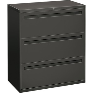 HON 700 Series Full-Pull Locking Lateral File HON783LS