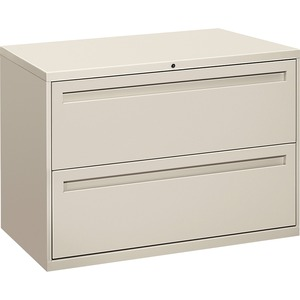 HON 700 Series Lateral File with Lock HON792LQ