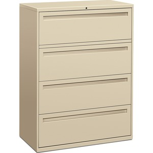 HON 700 Series Lateral File with Lock HON794LL