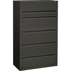 HON 700 Series Lateral File With Lock HON795LS