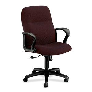 HON Gamut 2072 Managerial Mid-Back Chair HON2072BW69T
