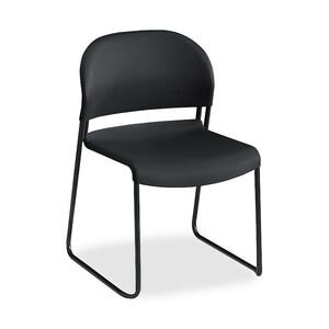 Armless Chairs on Hon Gueststacker 4031 Armless Guest Chair  Price Per Carton  4031 12t