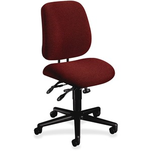 HON 7707 High-Performance Task Chair HON7707AB62T
