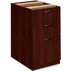 BW Series Box/Box/File Pedestal