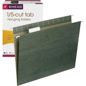 Smead Hanging File Folder with Tab 64055 SMD64055