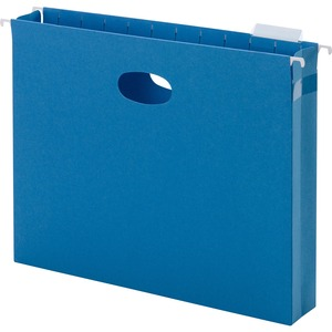 Smead Hanging File Pocket with Tab 64250 SMD64250