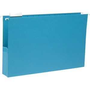 Smead Hanging File Pocket with Tab 64350 SMD64350