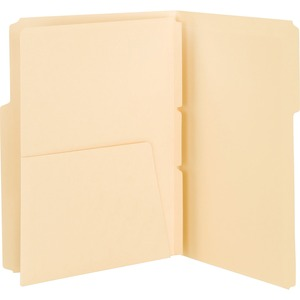 "Save $13.85 on Smead Self-Adhesive Divider With Pocket Letter 8.50"" x 11"" by Clary Business Machines"