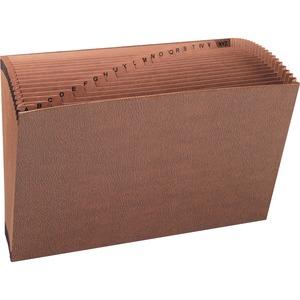 70430 Leather-Like TUFF Expanding Files
