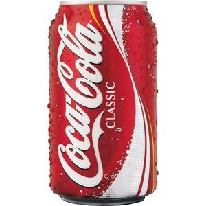 Coca_Cola Classic Coke Soft Drink