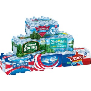 Nestle Premium Spring Bottled Water NLE101243