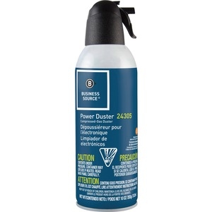 Compucessory Air Duster Cleaning Spray CCS24305