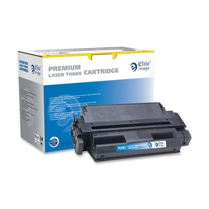Elite Image Remanufactured HP 09A Laser Toner Cartridge ELI70303