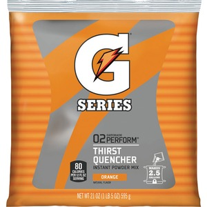 Quaker Oats Gatorade Thirst Quencher Mix Pouch QKR03970