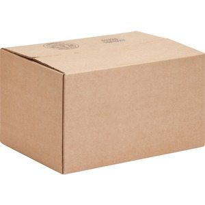 Sparco Corrugated Shipping Carton SPR02229