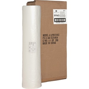 "Sparco 1"" Core Laminating Roll SPR01143"
