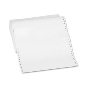 Continuous-form Computer Paper