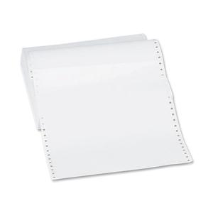 Plain Computer Paper