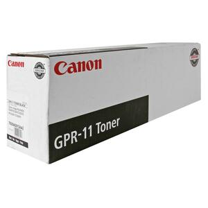 Canon Black Toner Cartridge CNMGPR11BK