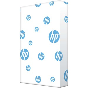 "HP Office Paper - Legal - 8.5"" x 14"" - 20lb - 92 GE/102 ISO Brightness - 500 / Ream - White"