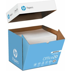 HP Office QuickPack Paper HEW112103