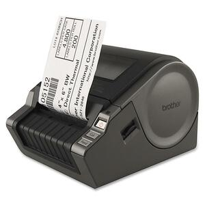 Brother P-Touch QL-1050 Thermal Label Printer - BROTHER - QL-1050 at Sears.com
