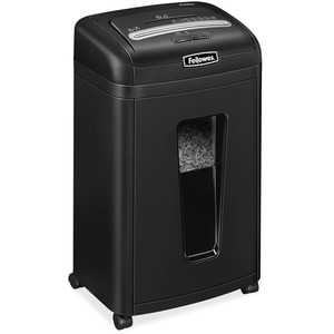 Fellowes Powershred 450Ms Micro-Cut Shredder FEL3245001