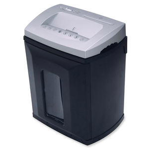 Compucessory Cross Cut Shredder CCS60062