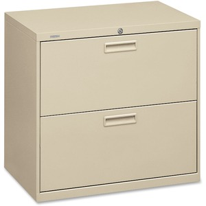 "HON 30"" Wide Lateral File HON572LL"