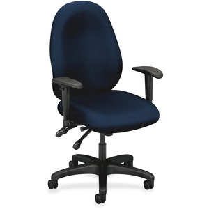 Basyx by HON VL630 High Back Task Chair BSXVL630VA90