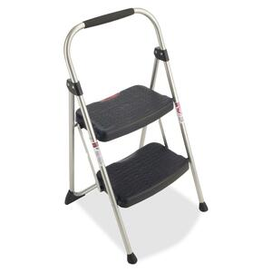 Werner Two Step Stool WER2226