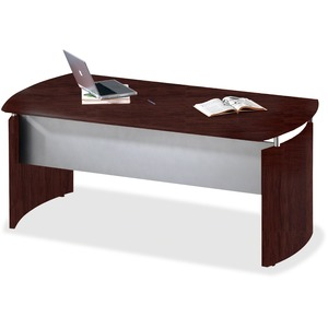 Mayline Napoli Desk Base MLNNDBMAH