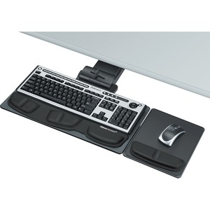 Fellowes Professional Series Executive Keyboard Tray FEL8036101