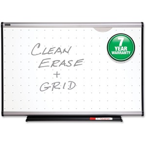 Quartet Total Erase Board QRTTE547A