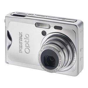 Ricoh Imaging Company, Ltd. Optio S7