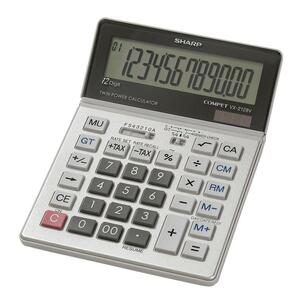 Sharp Desktop Calculator SHRVX2128V
