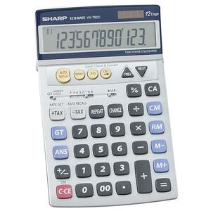 Sharp Desktop Calculator SHRVX792C