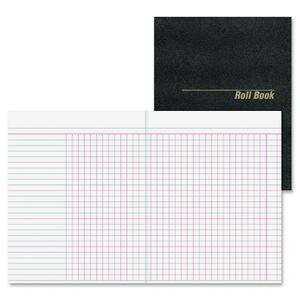 Rediform Teacher's Roll Book RED43523
