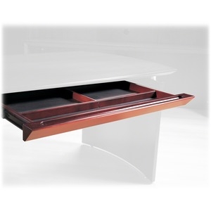 Mayline Napoli Center Desk Drawer MLNNCDCRY