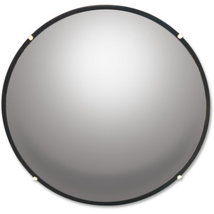 See All Round Glass Convex Mirror SEEN18