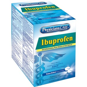 PhysiciansCare St. Vincent Brand Ibuprofen Single