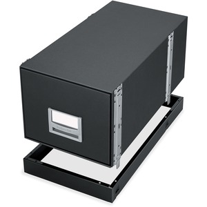 Bankers Box 12602 Floor Mount for Storage Box FEL12602