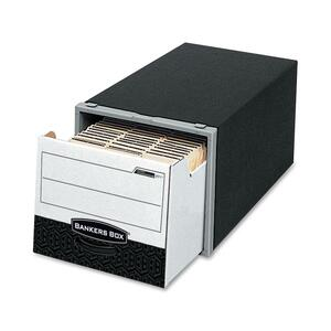 Bankers Box Super Stor/Drawer - Letter - TAA Compliant FEL00371