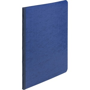"Save $56% on Acco Pressboard Report Cover Letter - 8.5"" x 11"" - 3"" Capacity (Dark Blue) by Clary Business Machines"